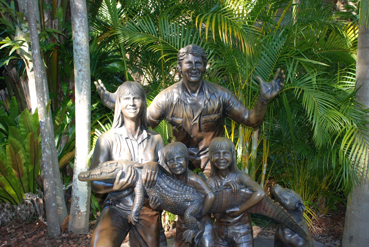 The Crocodile Hunter TV Listings, TV Schedule and Episode ...